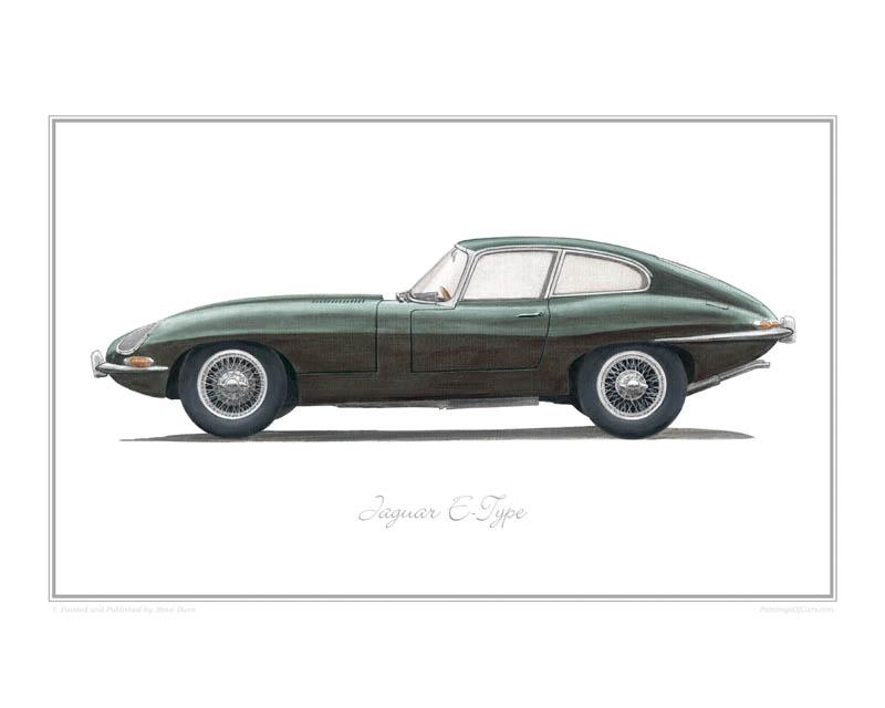 Jaguar E Type >> Printable Picture Of A Jaguar Car Pictures - Car Canyon
